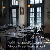 ACE Hospitality Central - 1 hr assessment